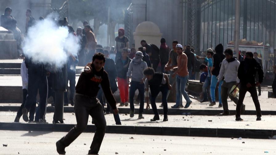 """В Египет дадоха на съд още 919 членове на """"Мюсюлмански братя"""""""