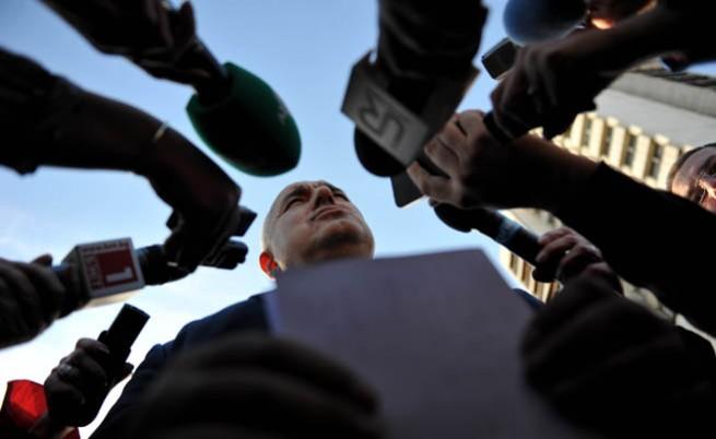 Бойко Борисов: Орешарски се готви да вземе нов дълг