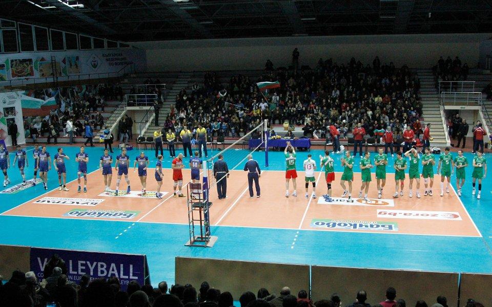 Националите ни претърпяха поражение от тима на Пламен Константинов