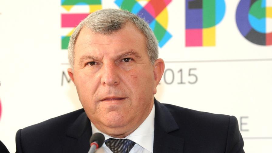 Министър Греков обеща агнешкото и яйцата да не поскъпват за Великден