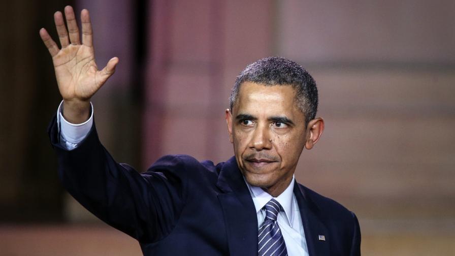 Обама: АНС ще спре да събира данни за телефонните разговори в страната