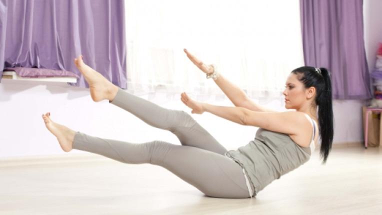светла иванова йога