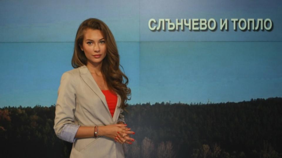 Никол Станкукова