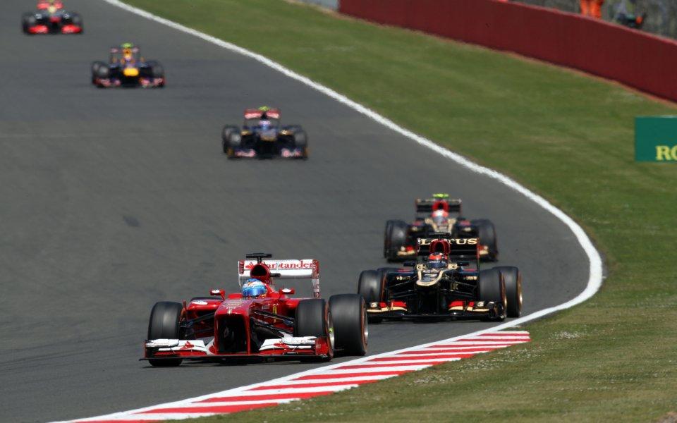 Организаторите на Гран При на Великобритания ще решат в края