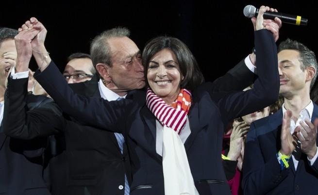 Френските управляващи с тежка изборна загуба