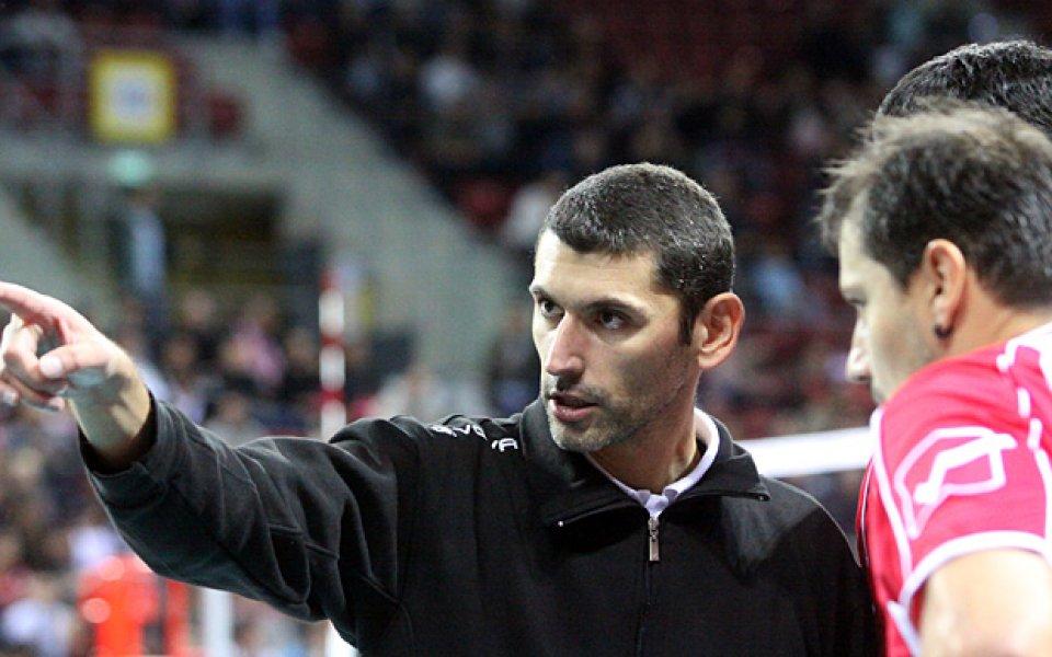 2-а загуба на ЦСКА в Шампионската лига