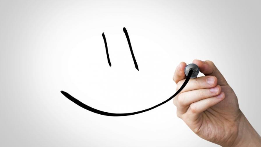 Топ 50 на простичките неща в живота, които ни усмихват