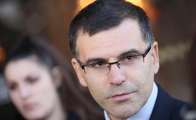 Дянков: Банките са стабилни, политическата класа - не