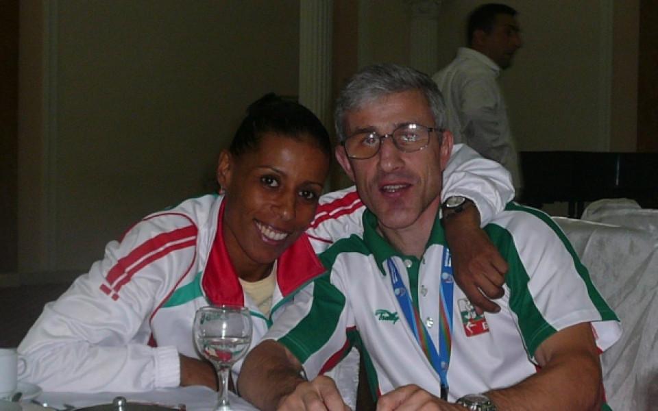 Иван Цонов: България отстъпва във всеки един спорт