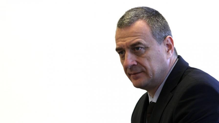 Сменят шефа на ОД на МВР във Велико Търново заради Лясковец