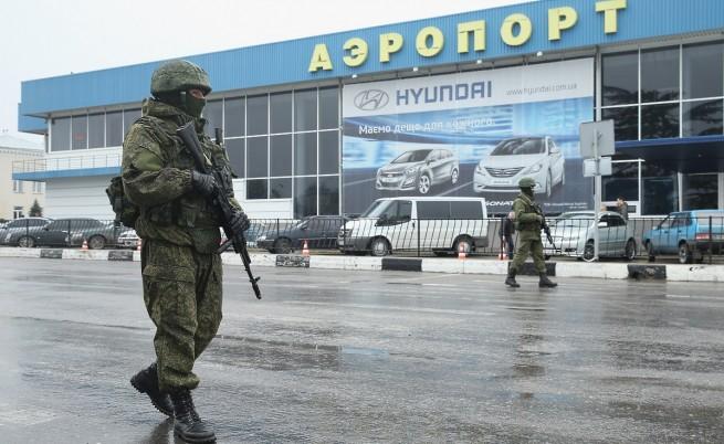 ЕС забрани полетите до Крим