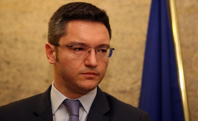 Вигенин: Съветът на Европа да разследва събитията в Одеса