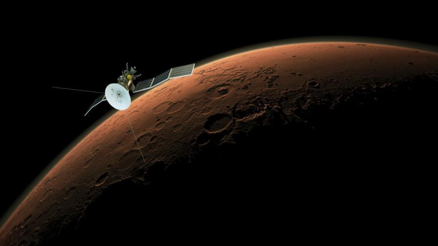Здравни лимити са пречка за мисиите до Марс на НАСА