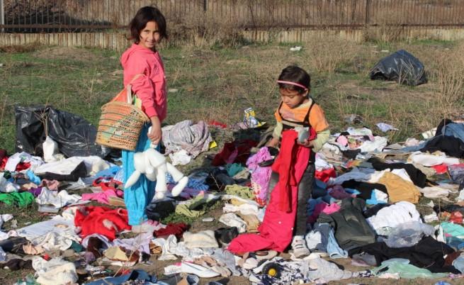 ЕК: 90 на сто от ромите в България са необразовани