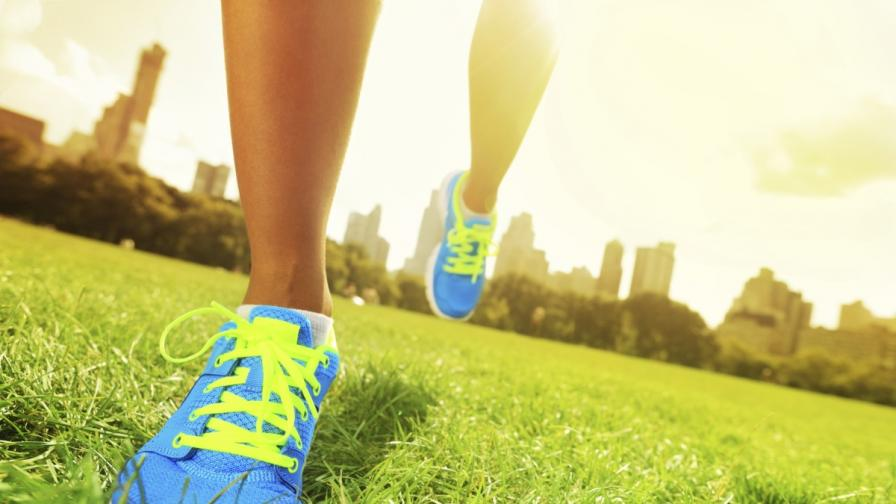 Бягането за здраве не било толкова здравословно
