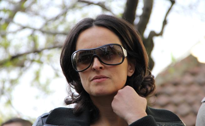 Журналистите излязоха в подкрепа на Генка Шикерова