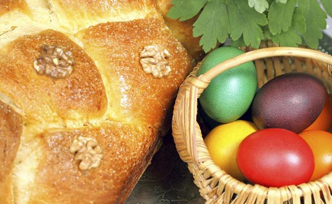 Козунаци без мляко и яйца на пазара в България