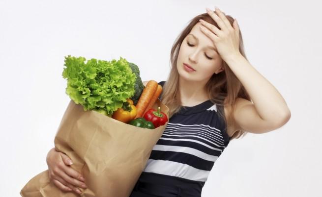 Учени: Вегетарианците са по-болнави