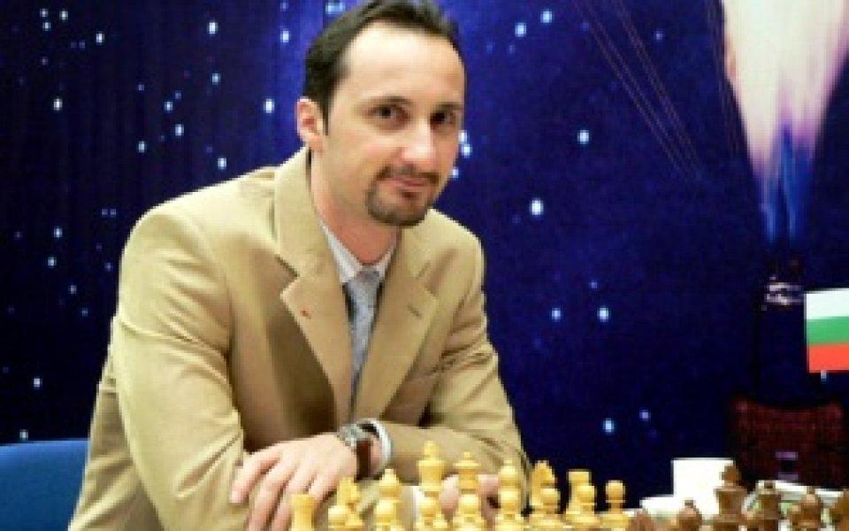 Мениджърът на Топалов ще съди ФИДЕ