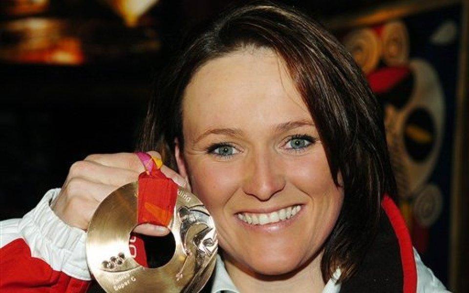 Майстницер напусна Световното по ски, прибира се вкъщи
