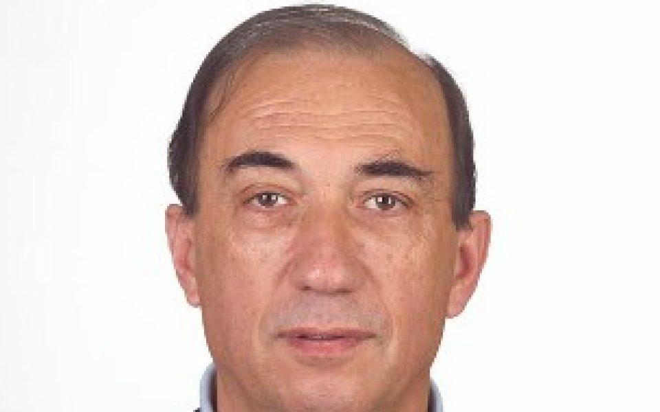 Почина бившият шеф на съдиите Борислав Александров