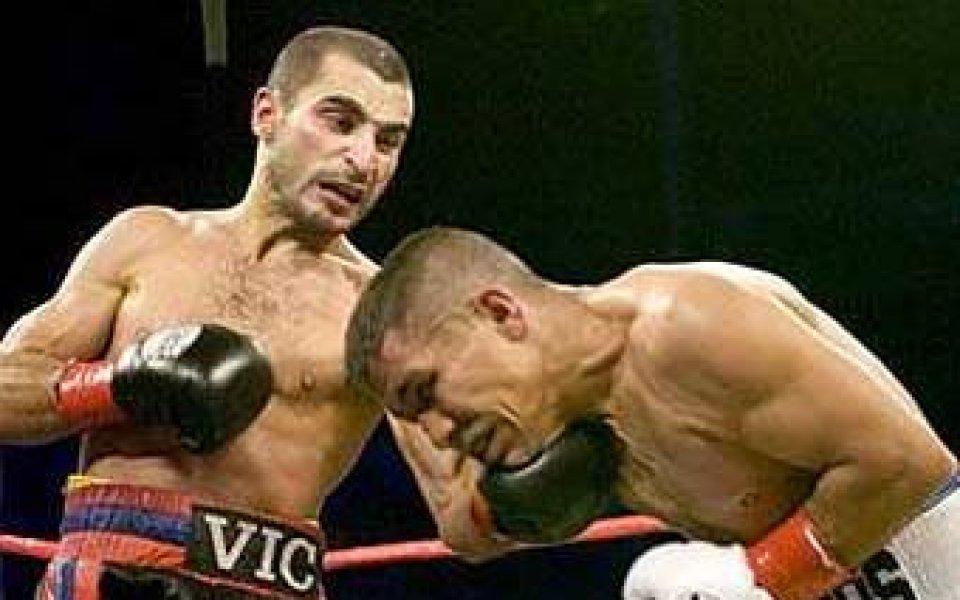 Боксьор изпадна в кома след поражение на ринга