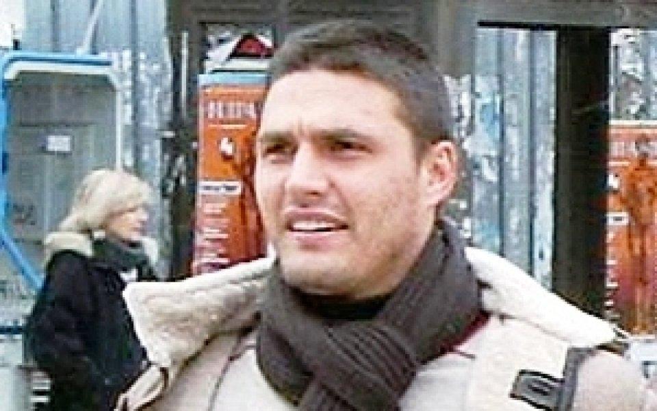 Димитър Иванков си намери майстора