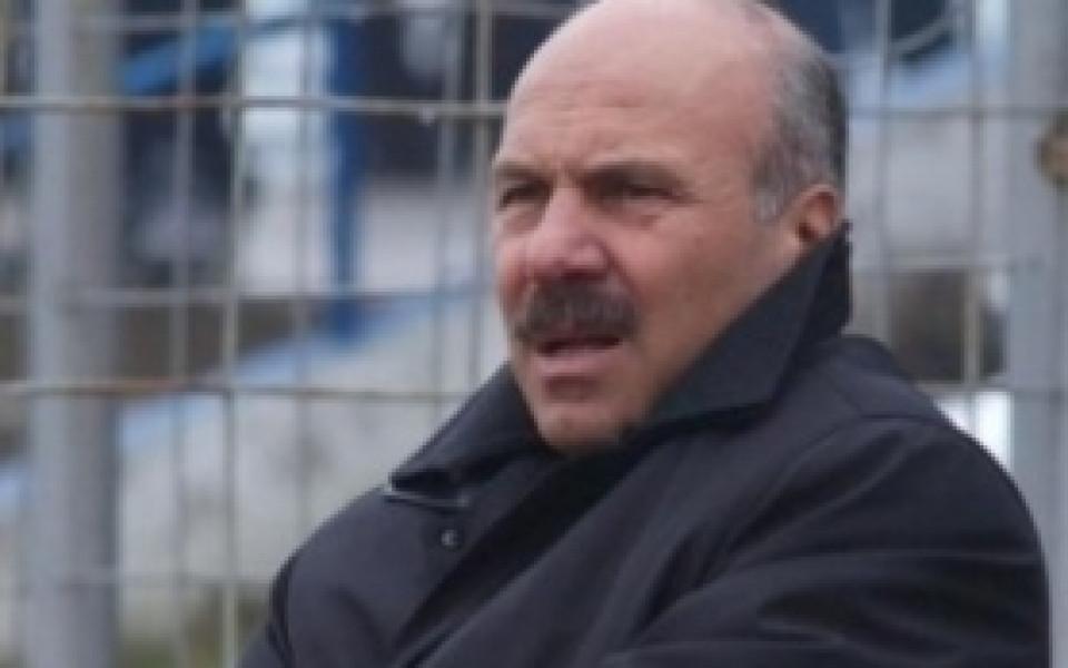 Георги Василев: Всички да са спокойни, няма да ставам национален селекционер