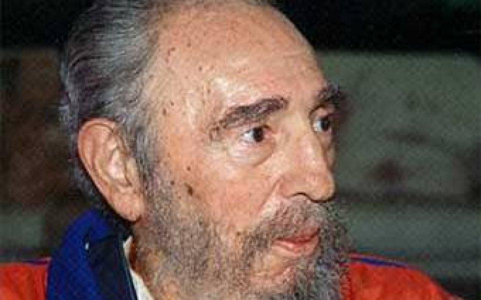 Кастро обвини мафията в САЩ за бягството на боксьори