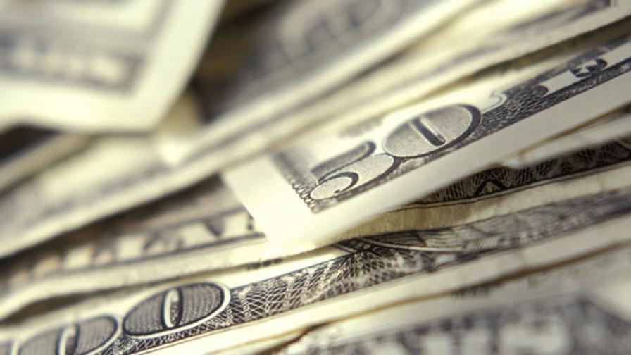 Служител на банка преведе погрешка 6 млрд. долара
