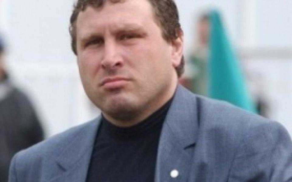 Феновете на Волов скочиха срещу Вуцов