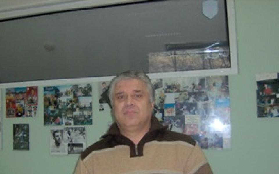 Петър Миладинов