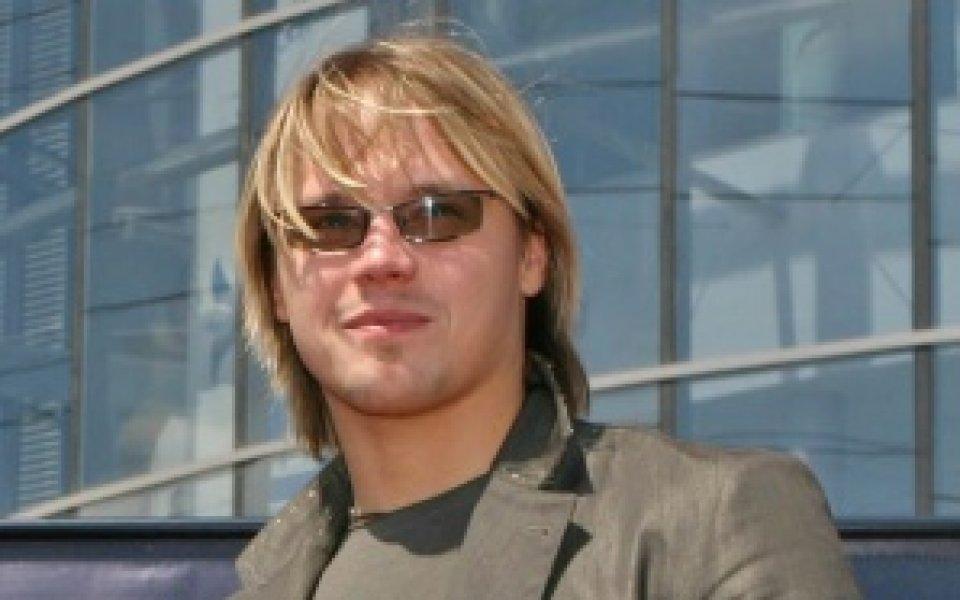 Прокуратурата отказа споразумение на Максим Ставийски