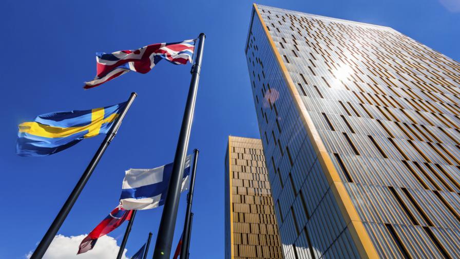 Съдът на Европейския съюз в Люксембург