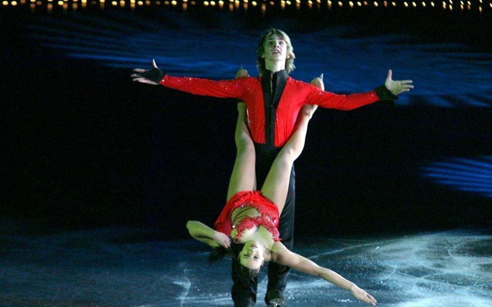Ще имаме танцова двойка на Евро 2008 по фигурно пързаляне