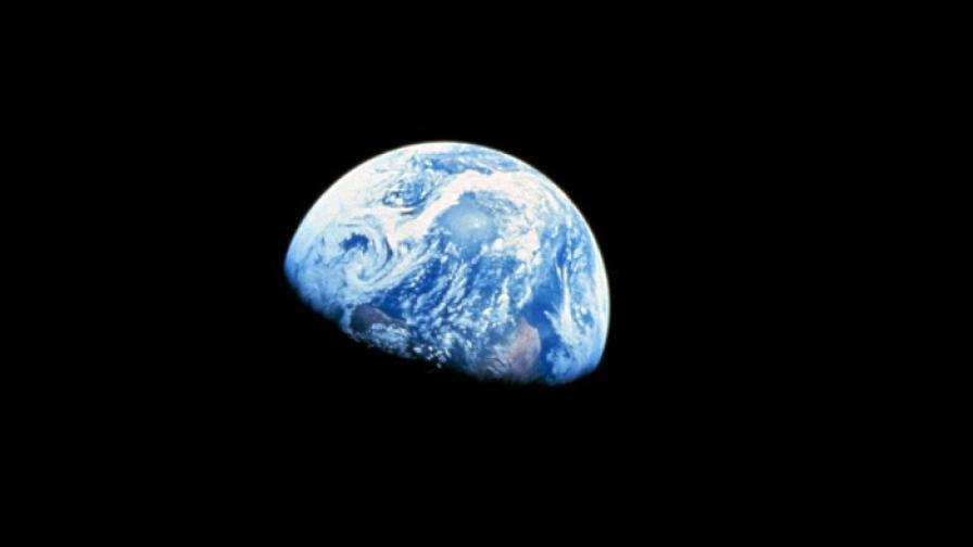 Защо Земята е плоска