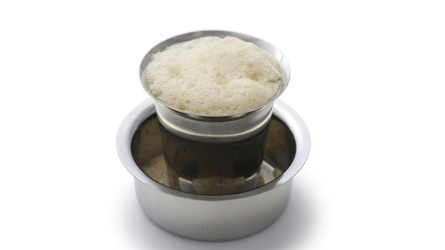 Индийско филтрирано кафе