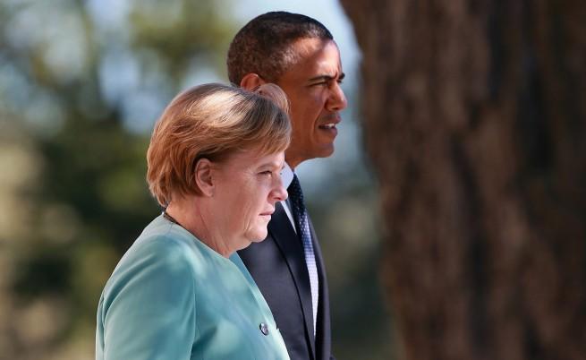 Барак Обама: САЩ и ЕС трябва да се подготвят за нови санкции на Русия