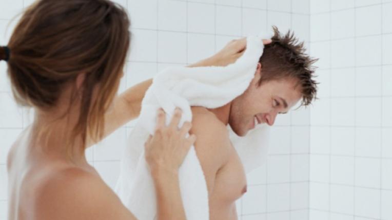хигиена миене на ръце душ почистване на дома