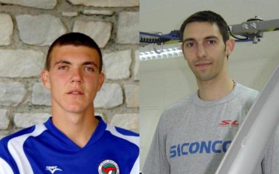 Учиков и Гаджанов също в Казанлък