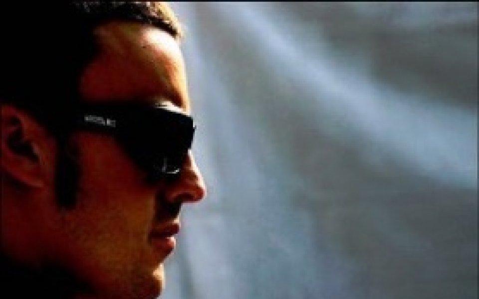 Алонсо най-бърз на втората свободна тренировка във Франция