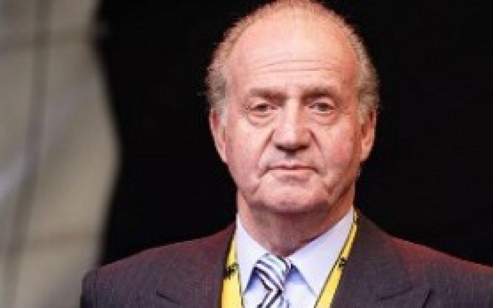 Хуан Карлос призова играчите на Испания: Борете се докрай
