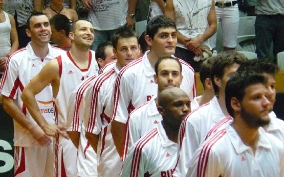 Осем тима със заявка за НБЛ, националите – в Самоков