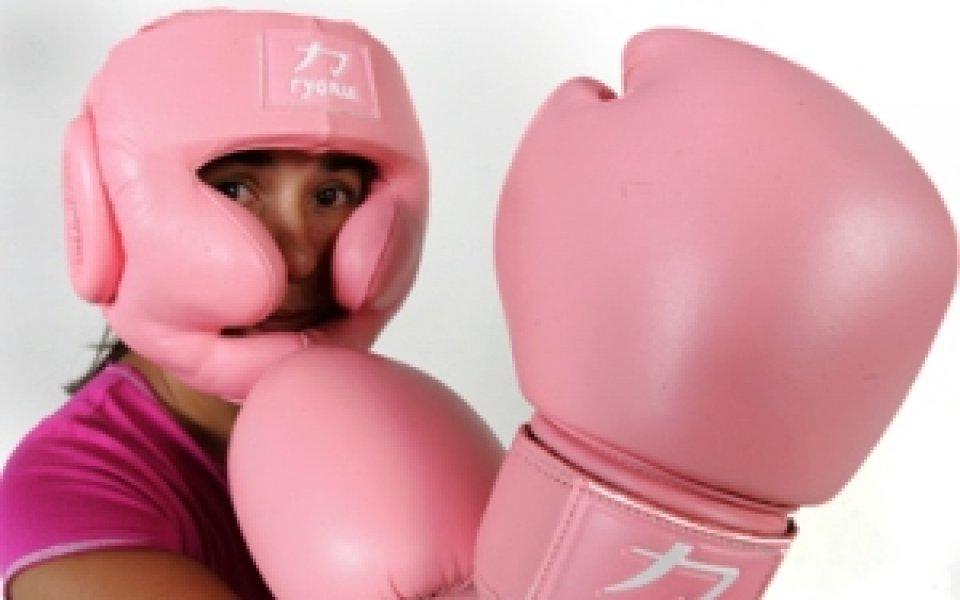 Нова атракция в Лондон 2012 – женски бокс