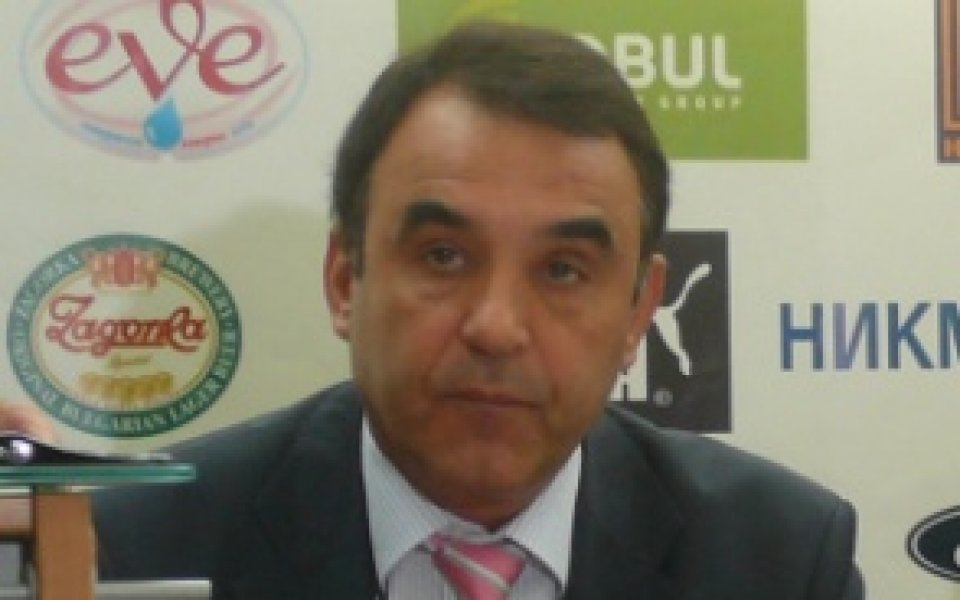 Съдиите: Иван Леков урежда мачове от първенството