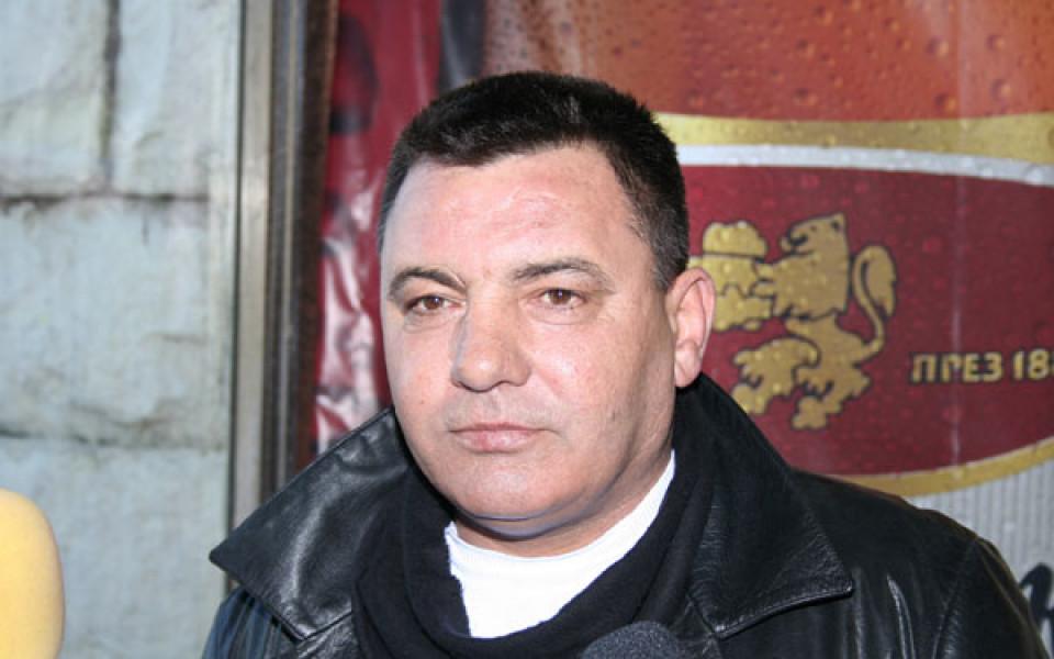 Николай Русев – Джангъра е новият треньор на Волов