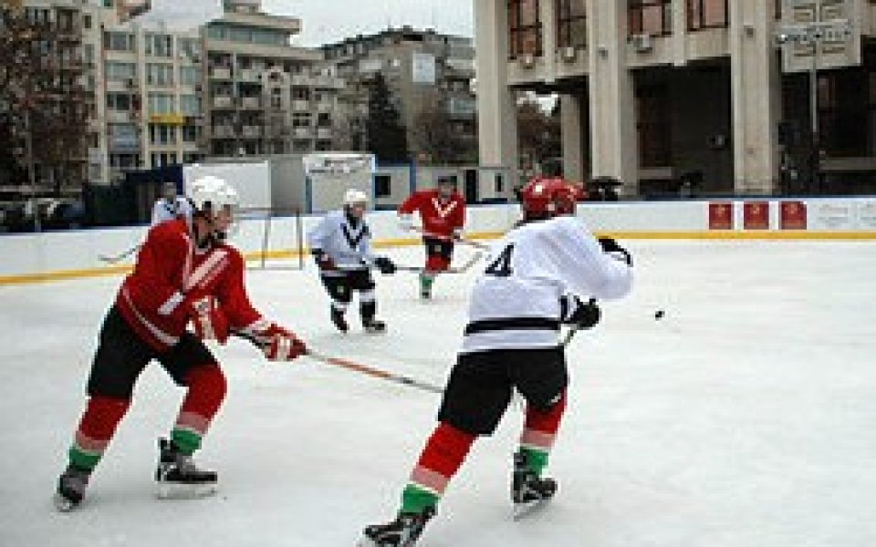 Левски наниза 7 на Спартак