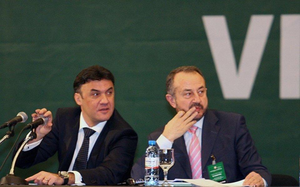 Очаквано: Боби предложи Стоилов за треньор на националите