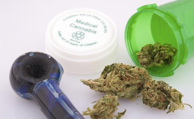 Колорадо с първи автомат за продажба на марихуана