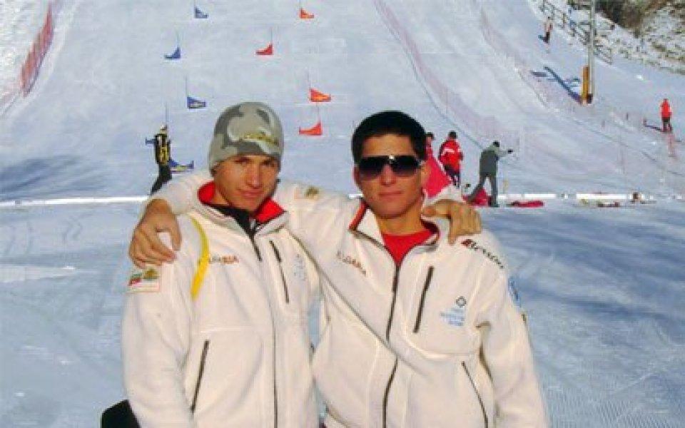 Роден талант стана световен шампион по сноуборд